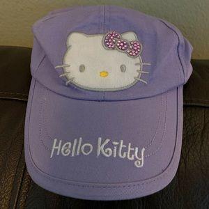 Hello Kitty kids hat